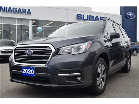 2020 Subaru Ascent Touring (Stk: S5753A) in St.Catharines - Image 1 of 27