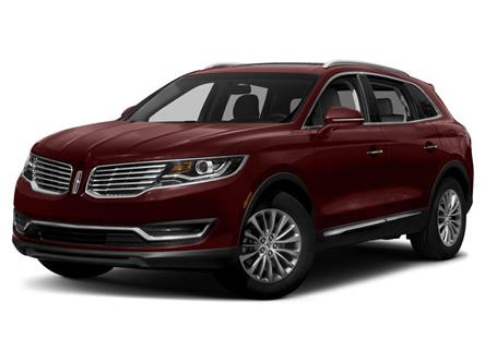 2018 Lincoln MKX Reserve (Stk: 6828Q) in Barrie - Image 1 of 9