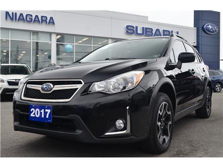 2017 Subaru Crosstrek Sport (Stk: Z1885) in St.Catharines - Image 1 of 26