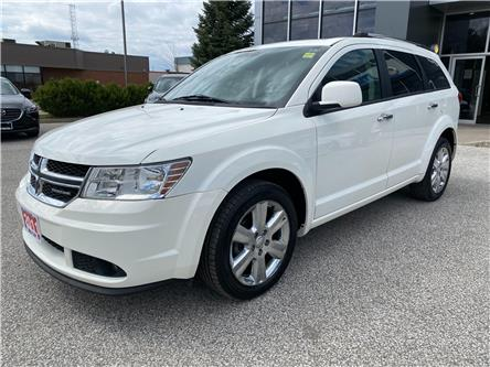 2011 Dodge Journey R/T (Stk: M4598) in Sarnia - Image 1 of 10