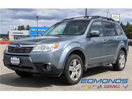 2010 Subaru Forester 2.5 X Limited Package (Stk: 1296A) in Huntsville - Image 1 of 11