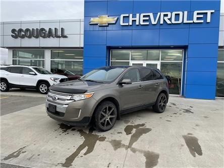 2014 Ford Edge Limited (Stk: 226774) in Fort MacLeod - Image 1 of 15