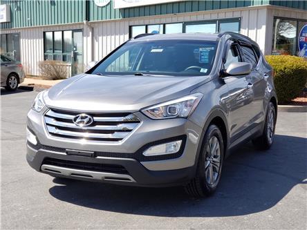 2014 Hyundai Santa Fe Sport 2.4 Base (Stk: 11039) in Lower Sackville - Image 1 of 23