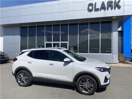 2021 Buick Encore GX Essence (Stk: 21192) in Sussex - Image 1 of 14