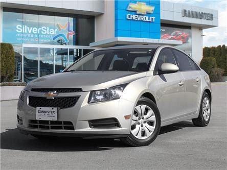 2014 Chevrolet Cruze 1LT (Stk: P21329A) in Vernon - Image 1 of 26