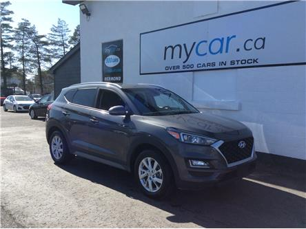 2020 Hyundai Tucson Preferred (Stk: 210276) in Kingston - Image 1 of 21