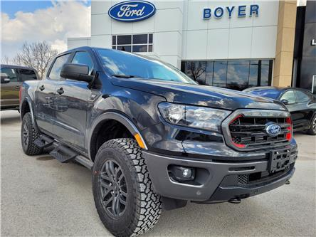 2021 Ford Ranger XLT (Stk: R3174) in Bobcaygeon - Image 1 of 25