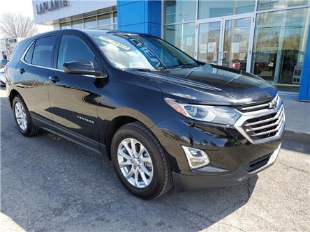 2020 Chevrolet Equinox LT (Stk: H0846) in Hawkesbury - Image 1 of 18