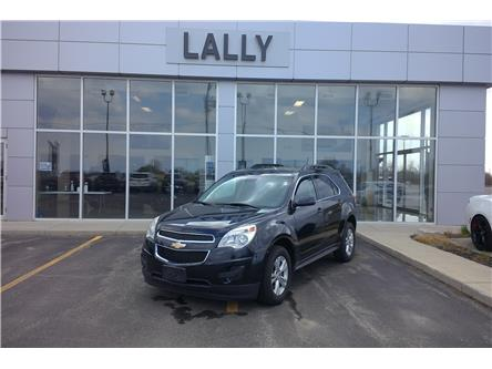 2015 Chevrolet Equinox FWD 4dr LT | Rem Star. | Heated Seats | Roof Rails (Stk: 00664A) in Tilbury - Image 1 of 15
