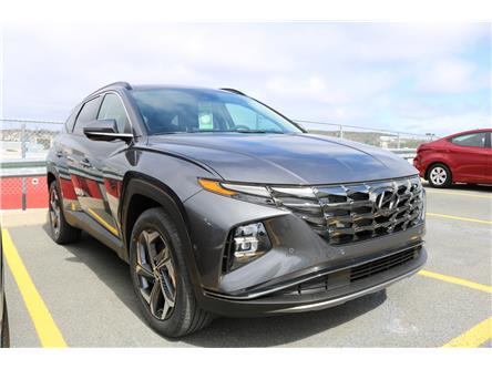 2022 Hyundai Tucson Hybrid Ultimate (Stk: 27652) in Saint John - Image 1 of 5