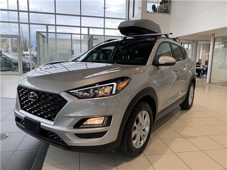2021 Hyundai Tucson Preferred (Stk: S20031) in Ottawa - Image 1 of 18