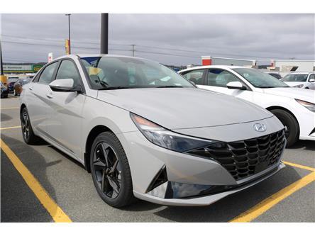 2021 Hyundai Elantra Ultimate (Stk: 12178) in Saint John - Image 1 of 11