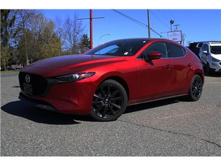 2020 Mazda Mazda3 Sport GT (Stk: K19-6736A) in Chilliwack - Image 1 of 17