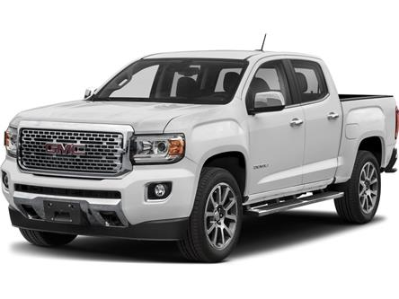 2018 GMC Canyon Denali (Stk: 21-499B) in Kelowna - Image 1 of 2