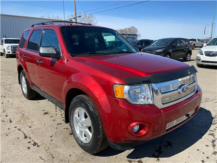 2012 Ford Escape XLT (Stk: 21161B) in Wilkie - Image 1 of 22