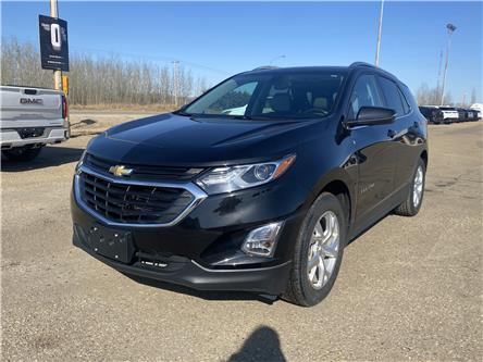 2019 Chevrolet Equinox LT (Stk: T2186A) in Athabasca - Image 1 of 22