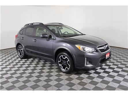 2016 Subaru Crosstrek Limited Package (Stk: DP21-24A) in Huntsville - Image 1 of 33