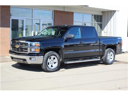 2014 Chevrolet Silverado 1500 2LT (Stk: 375469) in Saskatoon - Image 1 of 21