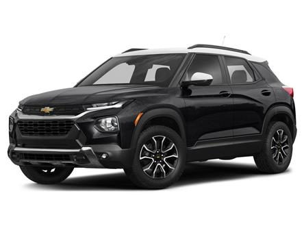 2021 Chevrolet TrailBlazer RS (Stk: 5663-21) in Sault Ste. Marie - Image 1 of 3