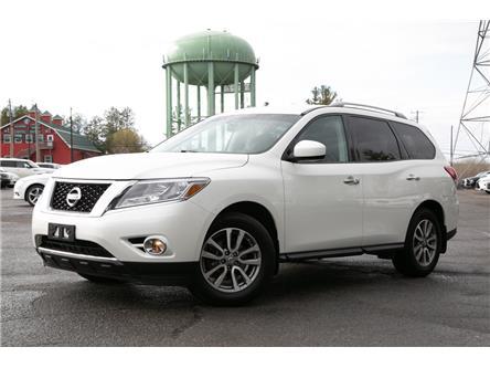 2015 Nissan Pathfinder SV (Stk: 6327-1) in Stittsville - Image 1 of 22