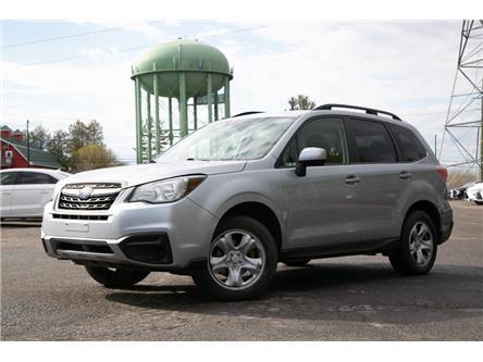 2018 Subaru Forester 2.5i (Stk: 6356) in Stittsville - Image 1 of 21