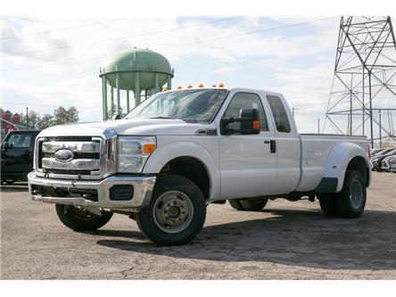2013 Ford F-350 XLT (Stk: 6236) in Stittsville - Image 1 of 16