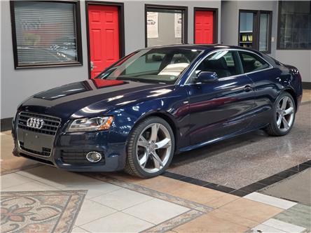 2010 Audi A5 2.0T Premium (Stk: 048219) in Toronto - Image 1 of 4