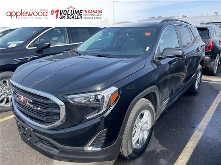 2021 GMC Terrain SLE (Stk: G1L017) in Mississauga - Image 1 of 5