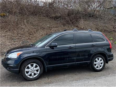 2011 Honda CR-V LX (Stk: K0579B) in London - Image 1 of 17