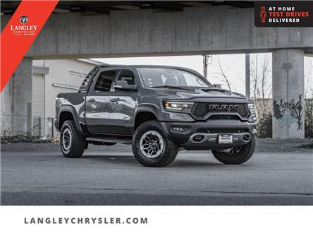 2021 RAM 1500 TRX (Stk: LC0732) in Surrey - Image 1 of 30