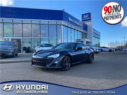 2016 Scion FR-S  (Stk: E5601) in Edmonton - Image 1 of 20
