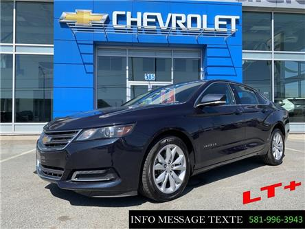 2019 Chevrolet Impala 1LT (Stk: X8350) in Ste-Marie - Image 1 of 26