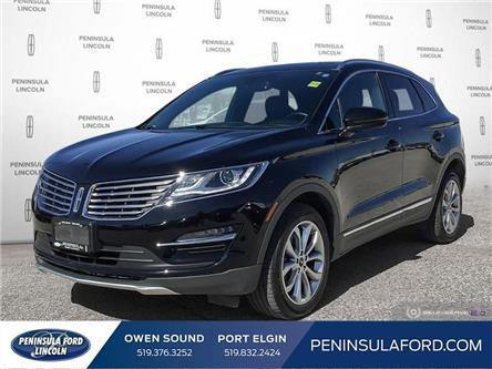 2018 Lincoln MKC Select (Stk: 2240) in Owen Sound - Image 1 of 25