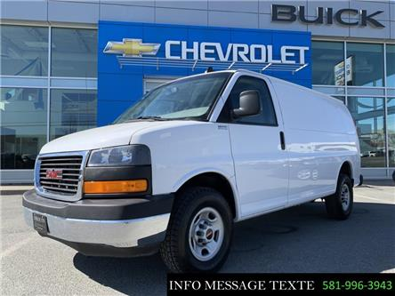 2020 Chevrolet Express  (Stk: GMCX8480) in Ste-Marie - Image 1 of 29