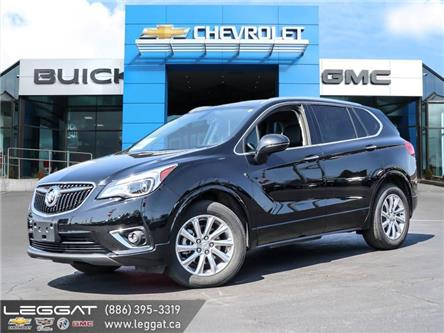 2020 Buick Envision Essence (Stk: 6291D) in Burlington - Image 1 of 26
