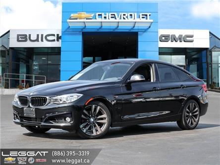 2015 BMW 328i xDrive Gran Turismo (Stk: 219600A) in Burlington - Image 1 of 28