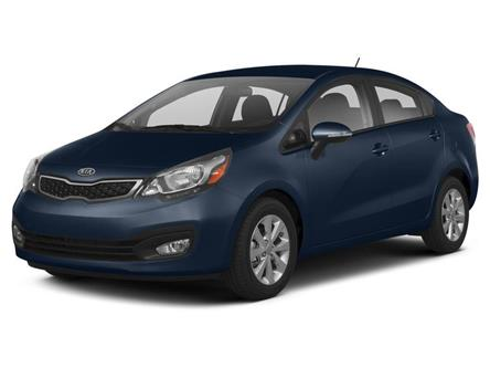2013 Kia Rio  (Stk: 1150NBA) in Barrie - Image 1 of 7