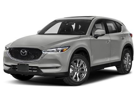 2019 Mazda CX-5 Signature (Stk: Q0008) in Kamloops - Image 1 of 9