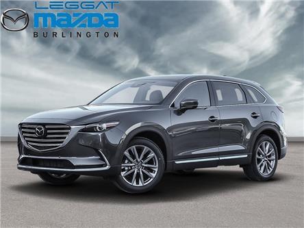 2021 Mazda CX-9 GT (Stk: 214451) in Burlington - Image 1 of 23