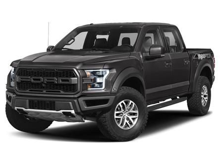 2018 Ford F-150 Raptor (Stk: P020) in Stouffville - Image 1 of 9