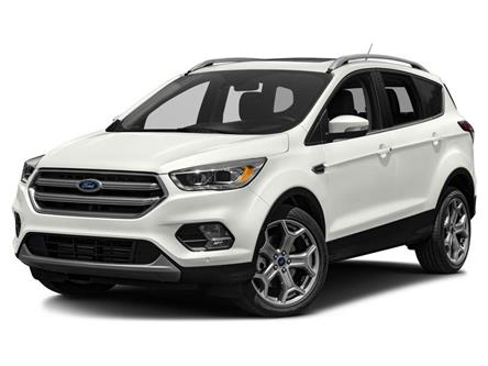 2017 Ford Escape Titanium (Stk: P029) in Stouffville - Image 1 of 9