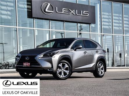 2017 Lexus NX 200t Base (Stk: 21479A) in Oakville - Image 1 of 22
