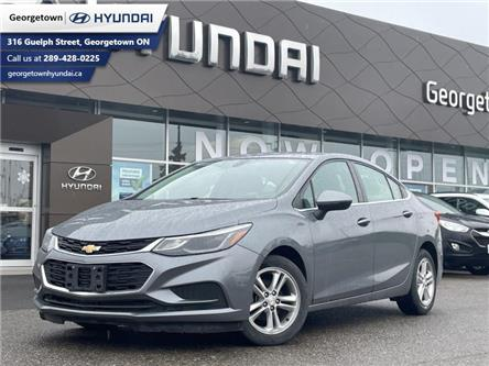 2018 Chevrolet Cruze LT Auto (Stk: 1194A) in Georgetown - Image 1 of 22