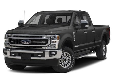 2021 Ford F-350 Lariat (Stk: 21T070) in Quesnel - Image 1 of 9