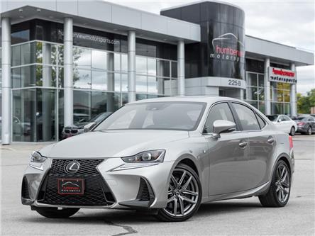2020 Lexus IS 300  (Stk: 21HMS291) in Mississauga - Image 1 of 25