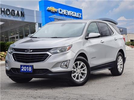 2018 Chevrolet Equinox 1LT (Stk: A194417) in Scarborough - Image 1 of 28