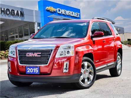 2015 GMC Terrain SLE-2 (Stk: WN311546) in Scarborough - Image 1 of 29