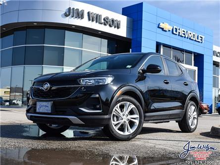 2021 Buick Encore GX Preferred (Stk: 2021357) in Orillia - Image 1 of 28