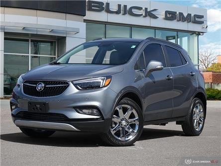 2020 Buick Encore Essence (Stk: 149969) in London - Image 1 of 27