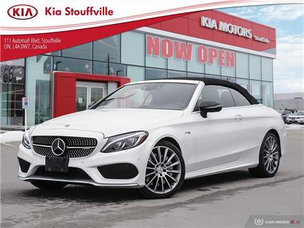 2018 Mercedes-Benz AMG C 43 Base (Stk: 21276A) in Stouffville - Image 1 of 26